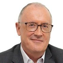 Prof Bill Ledger