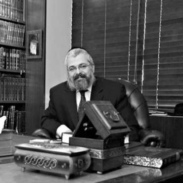 Rabbi Yoram Ulman