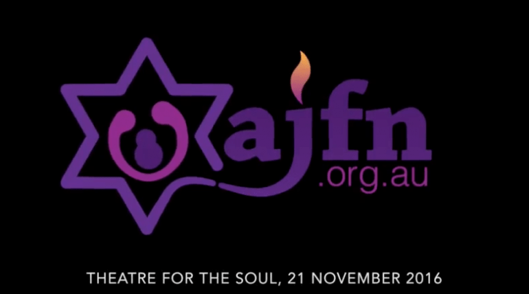 Theatre for the Soul November 2016