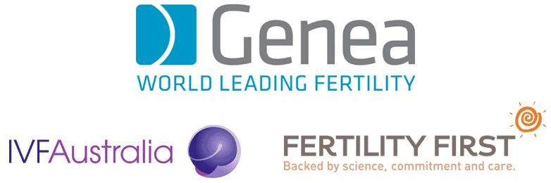 Genea, IVF Australia, Fertility First