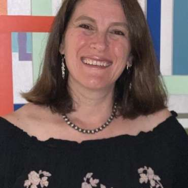 Rozanne Ichikowitz