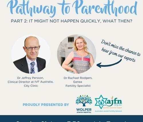 Webinar summary- Pathway to Parenthood talk #2