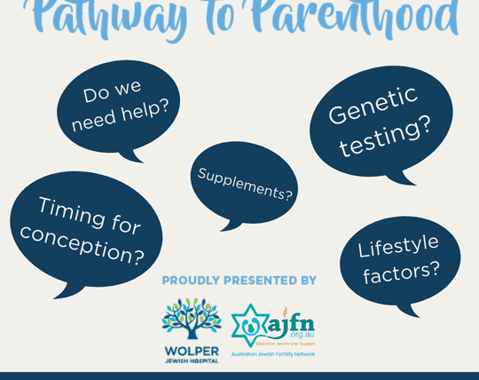 Webinar summary-Pathway to Parenthood talk #1