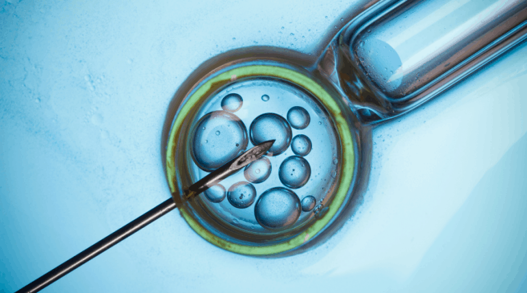 Latest Assisted Reproduction Data
